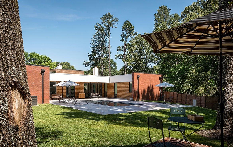 Gutierrez Residence by archimania