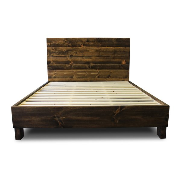 Flagstaff Bed Frame