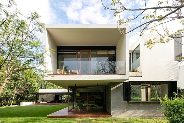 Top 5 Homes of the Week That Champion Angular, Boxy Design - Photo 2 of 5 -