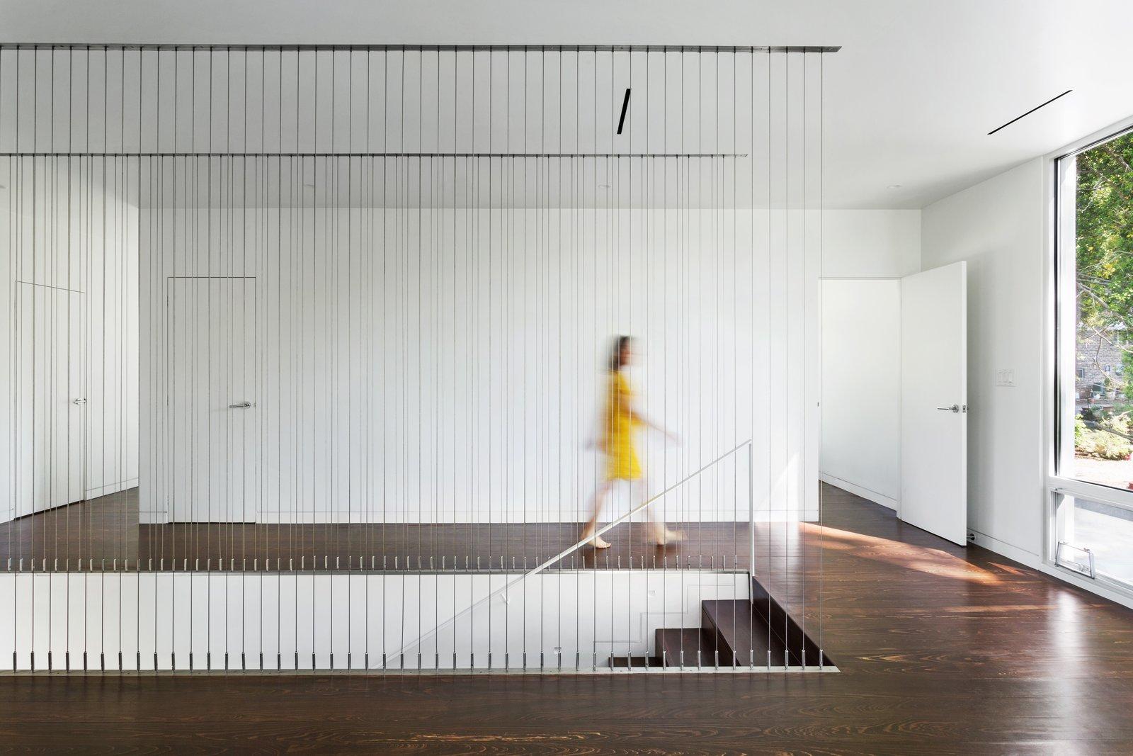 9 Unique Stair Railings Dwell