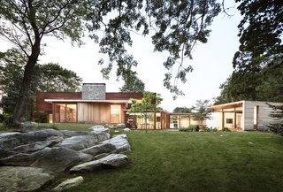 Stonington/Lincoln Residence