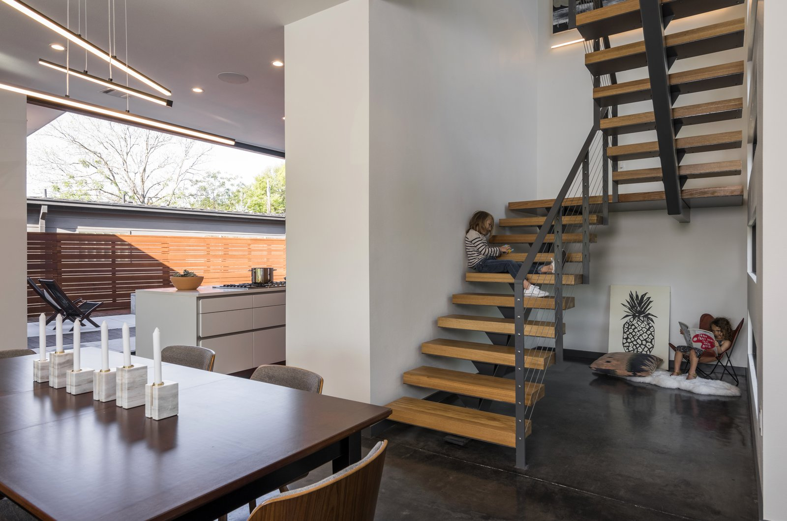 Photo 6 of 24 in Perch Haus by M Gooden Design - Dwell