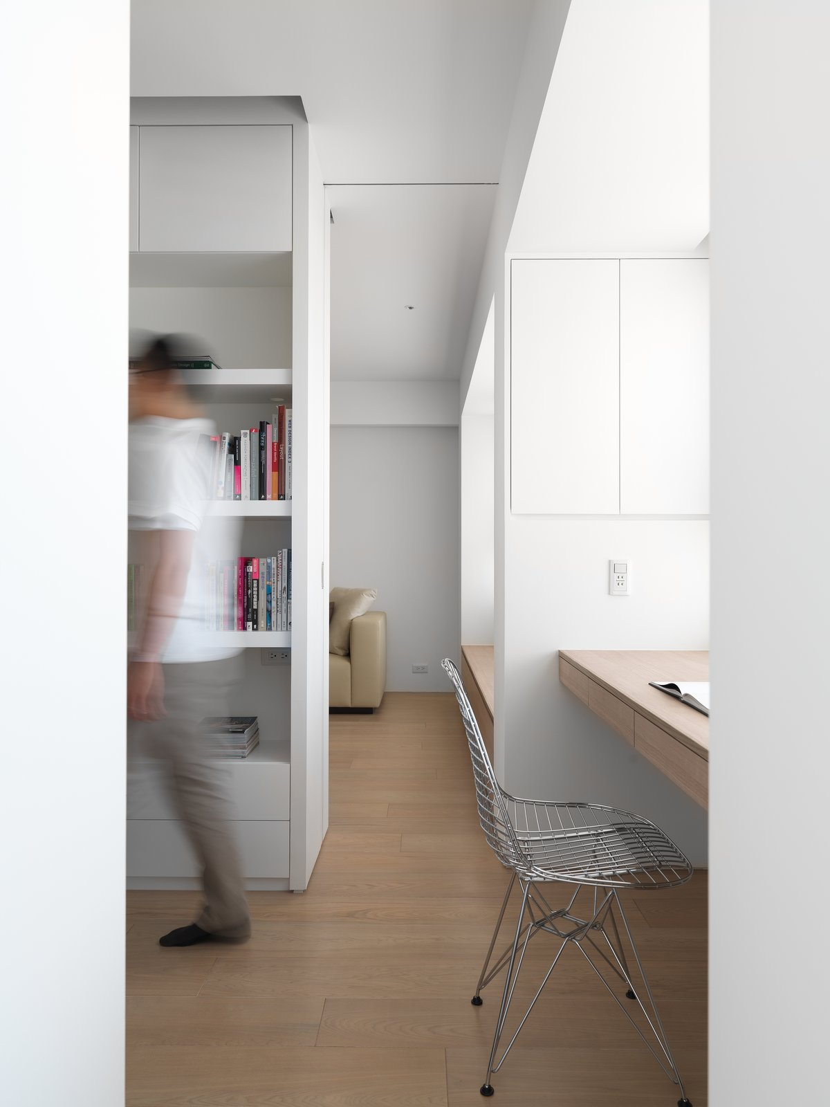 KT Apartment by Marty Chou Architecture