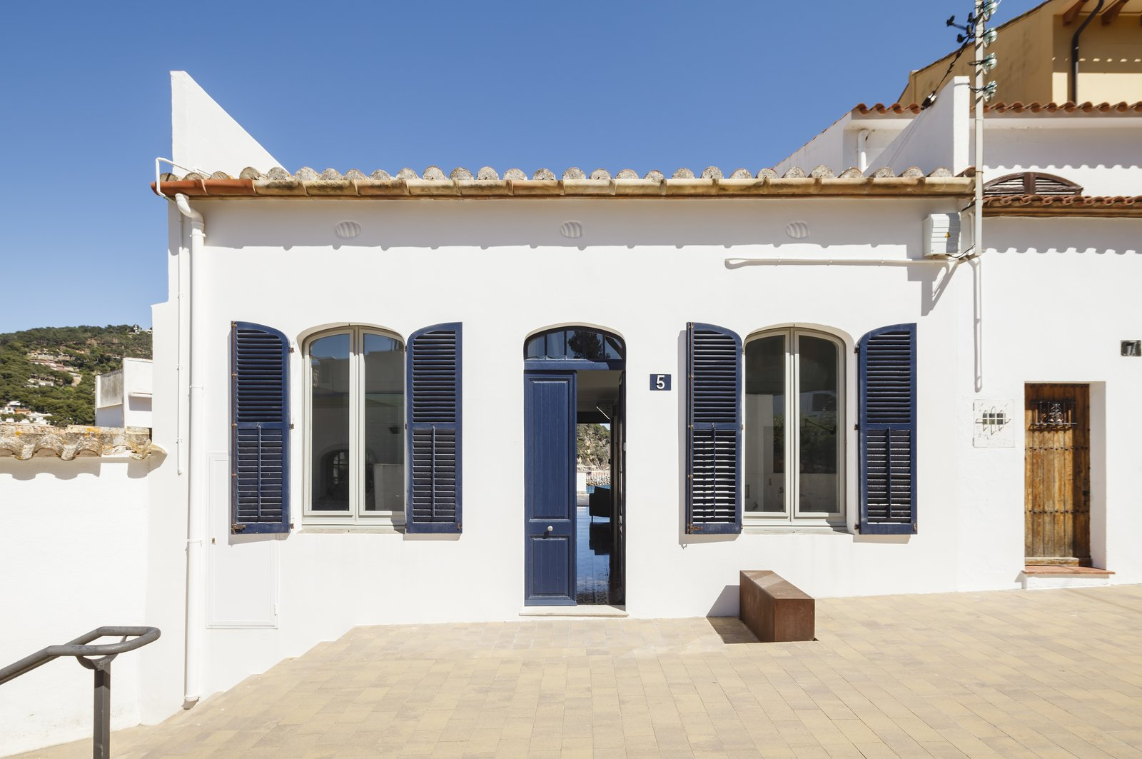 Photo 3 of 16 in A Careful Renovation Brings New Life to a Family's Heritage Home on the Spanish Coast