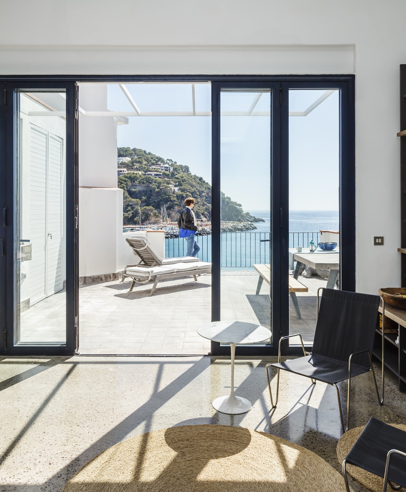 Photo 15 of 16 in A Careful Renovation Brings New Life to a Family's Heritage Home on the Spanish Coast