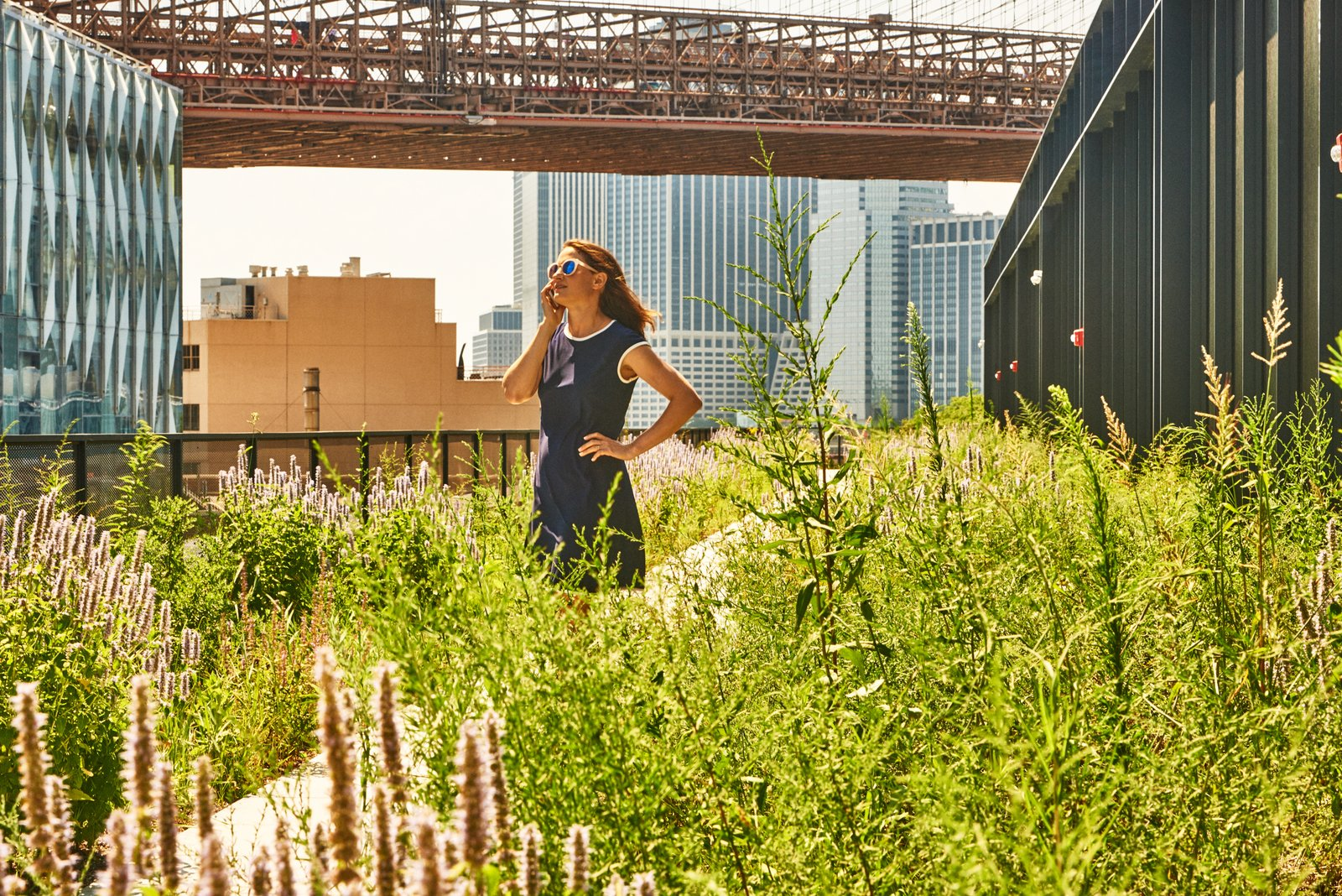 Photo 5 of 14 in A Brooklyn-Based Landscape Firm That's Reshaping New York City's Green Urban Scene