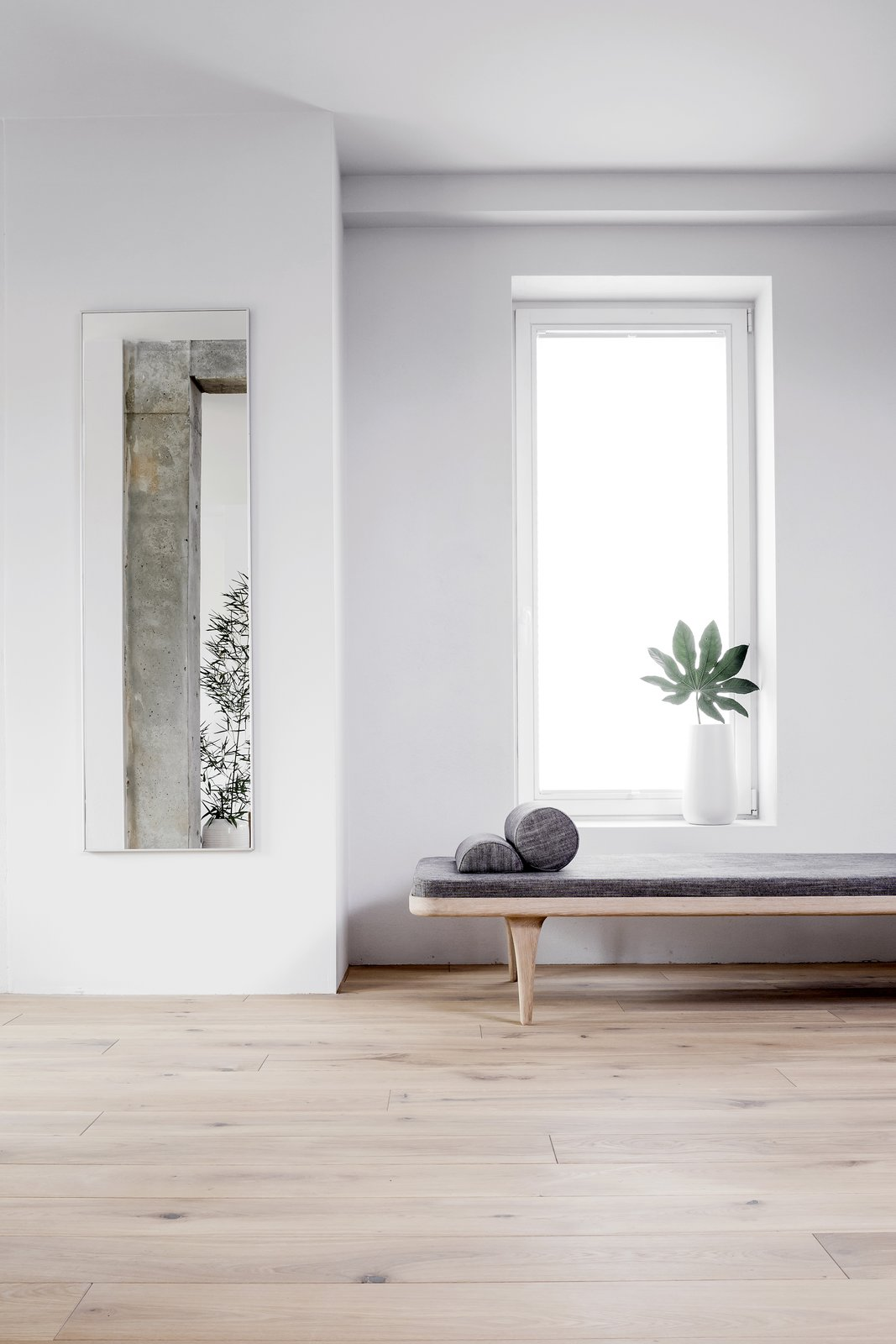 Photo 12 of 12 in A Family's Loft in Poland Gets a Minimalist Renovation That's Both Elegant and Functional