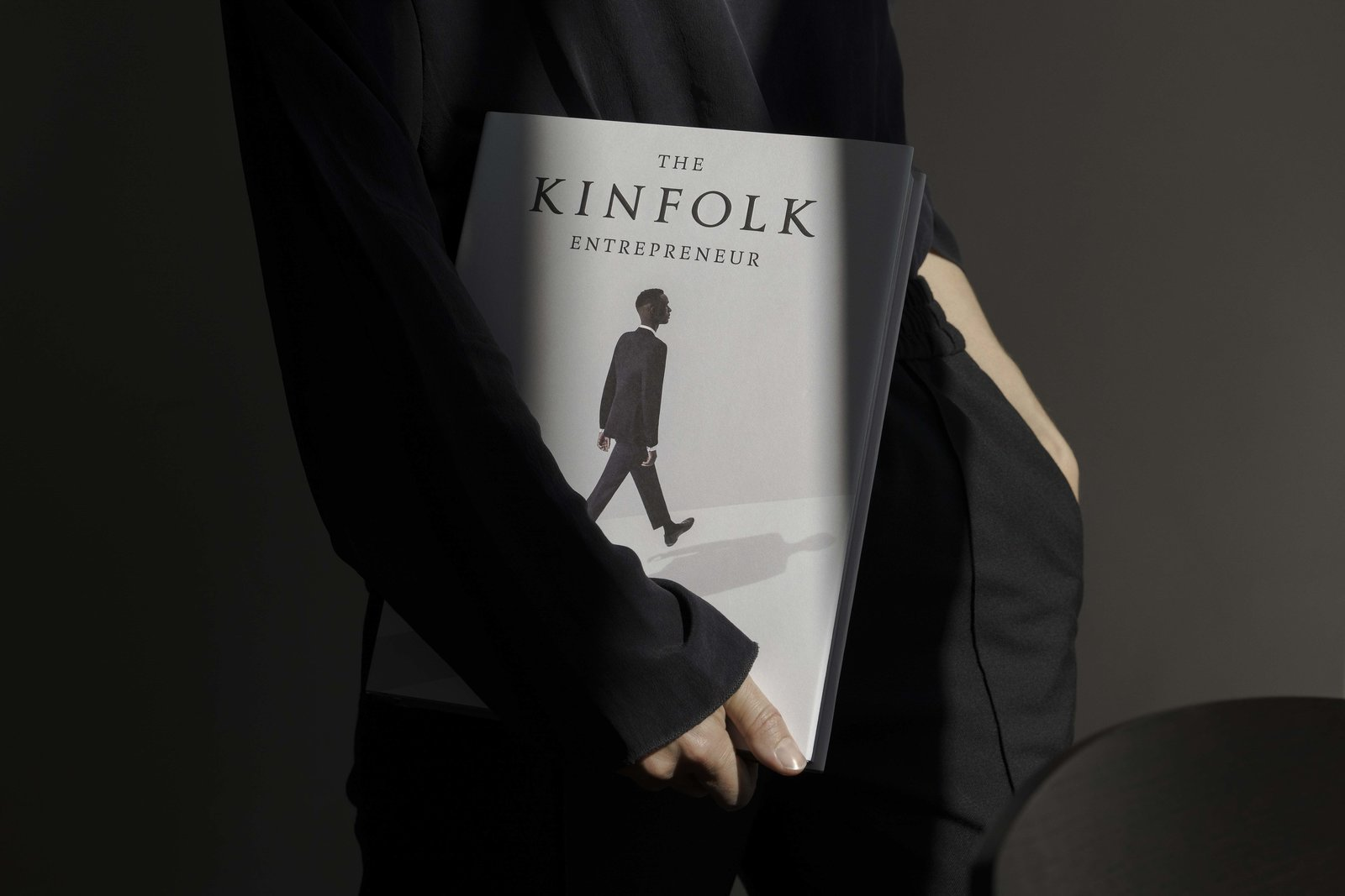 Photo 2 of 10 in Meet 40 of the World's Most Creative Entrepreneurs With Kinfolk's New Book