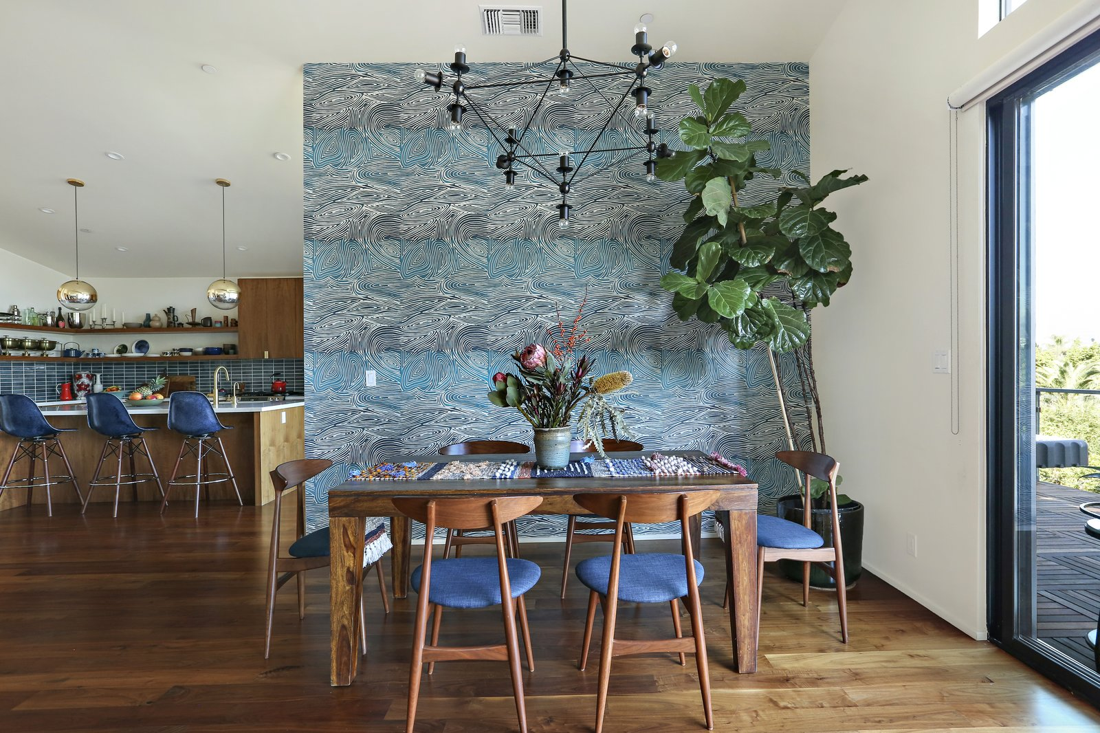 a silver lake home built in 1939 is renovated from top to bottom dwell