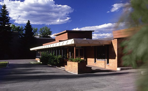 Without a Buyer, This Frank Lloyd Wright Building Will Be Destroyed in 3 Days