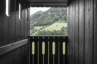 A Dramatic Hotel in Northern Italy Is a Hiker's Refuge - Photo 8 of 8 -