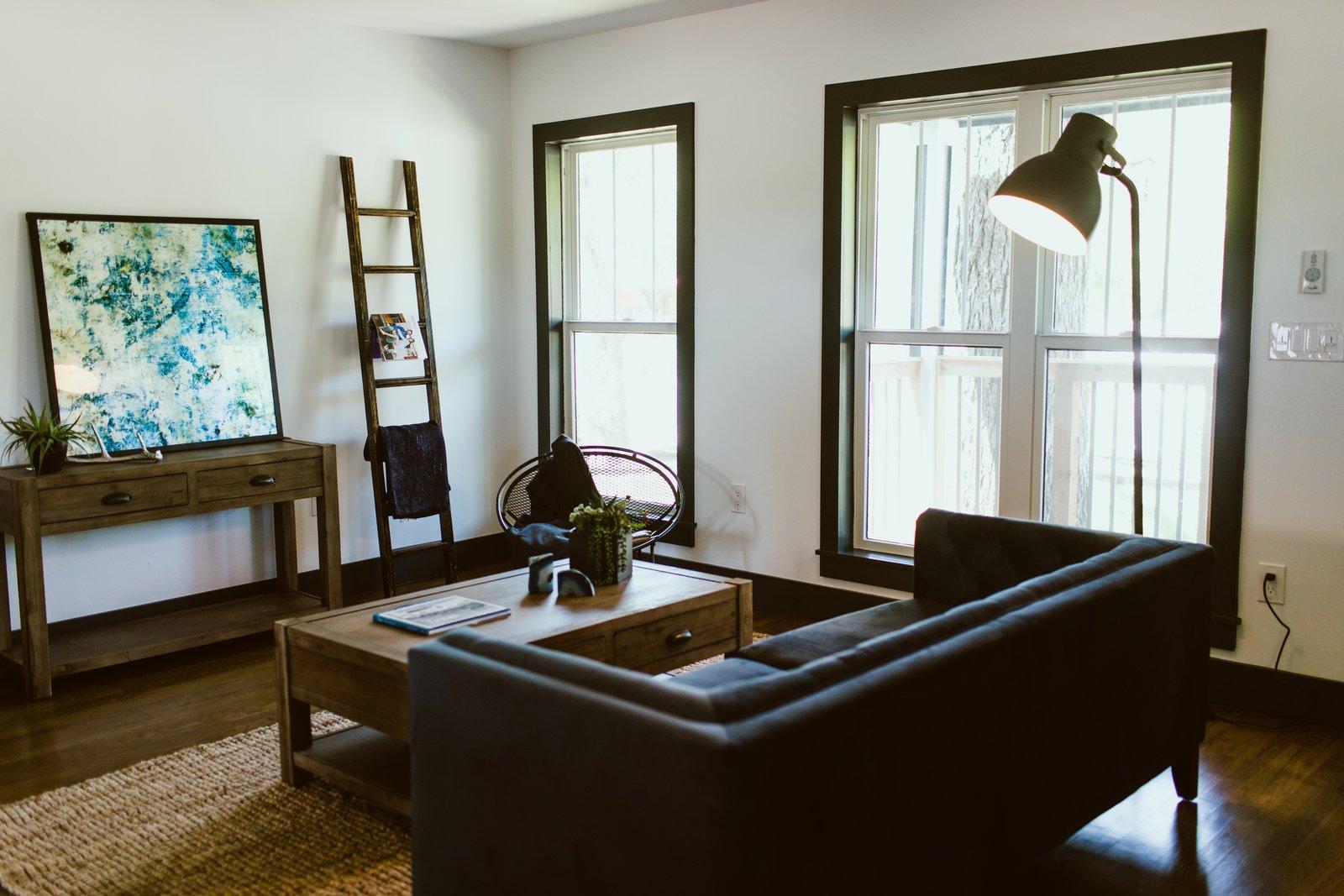 Gullett House by Jeanne Schultz Design Studio
