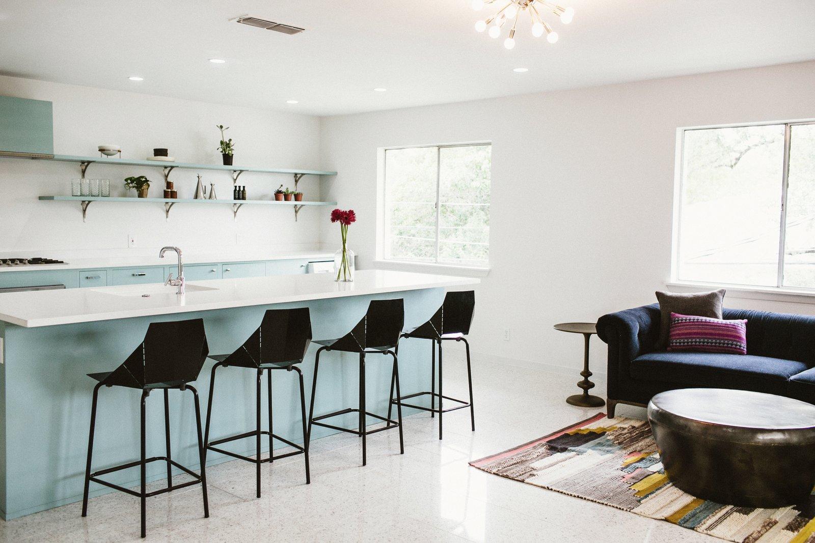 The Miriam Residences by Jeanne Schultz Design Studio