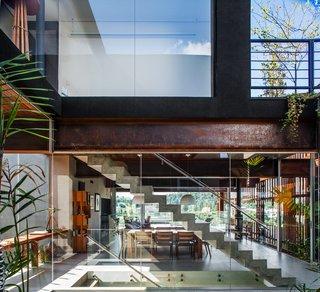 Mirante House