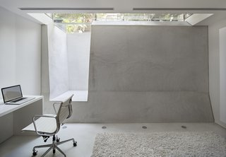 Concrete Brooklyn Apartment