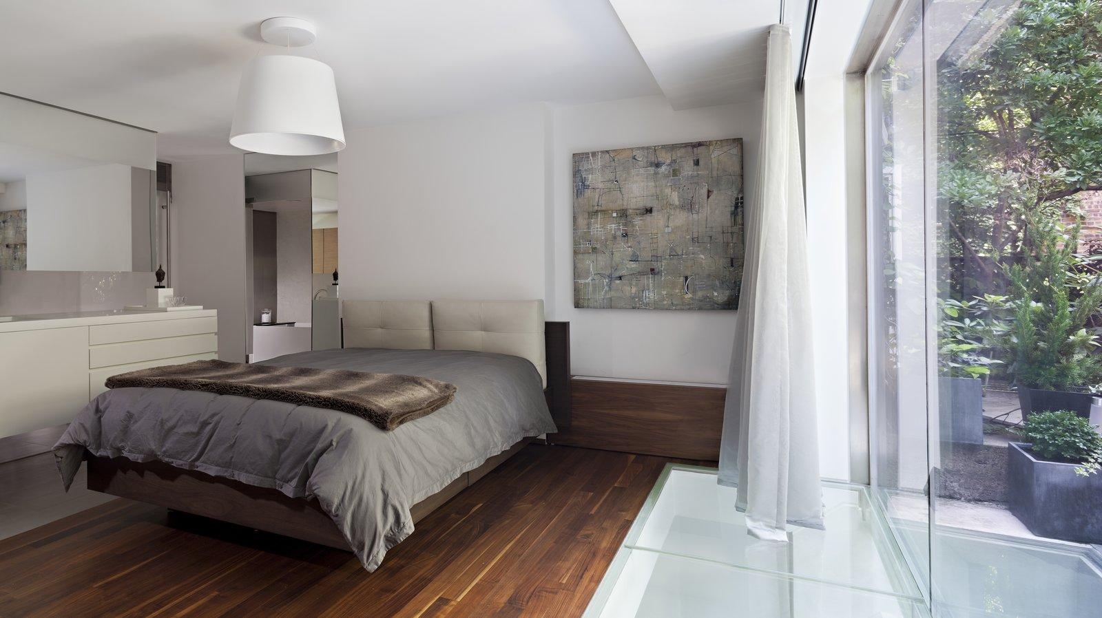 Concrete Brooklyn Apartment