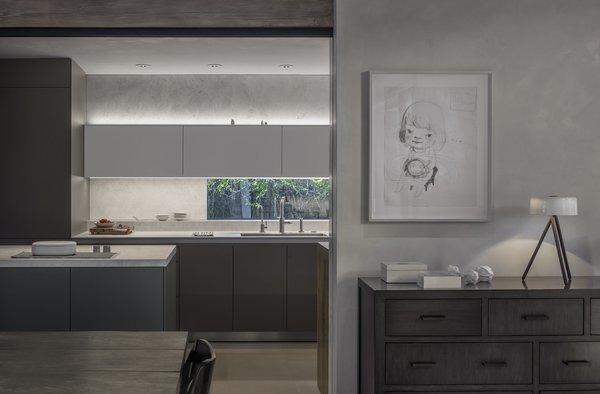 desert residence modern home in phoenix  arizona by tennen studio on dwell