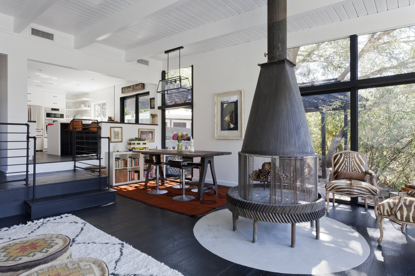 The Chandler Farms Residence by CHANDLER FARMS