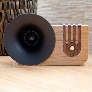 The Bluetooth Sound Machine · Edison - Photo 1 of 3 -
