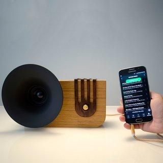 The Bluetooth Sound Machine · Edison - Photo 3 of 3 -