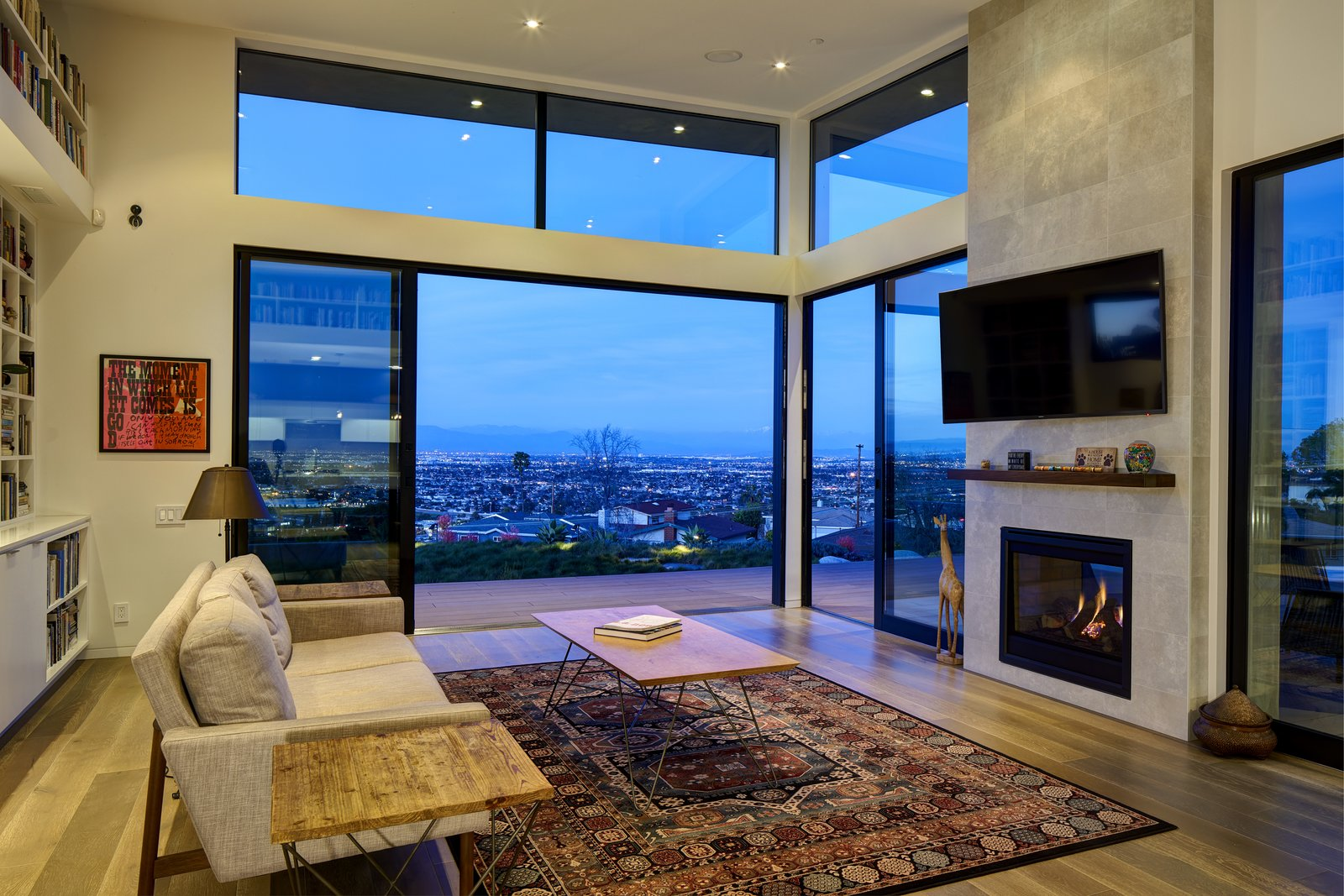 Highcliff Residence by Colega Architects