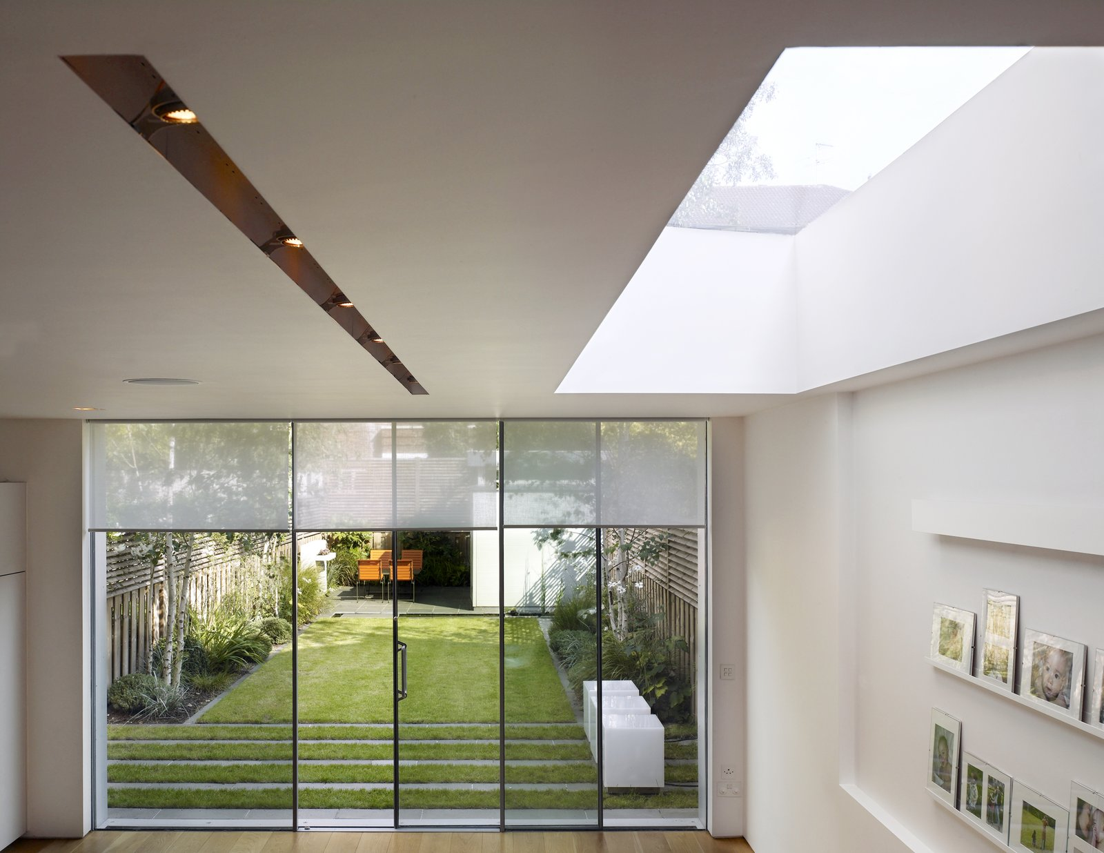 Windows and Sliding Window Type  Elm Grove by Thompson + Baroni