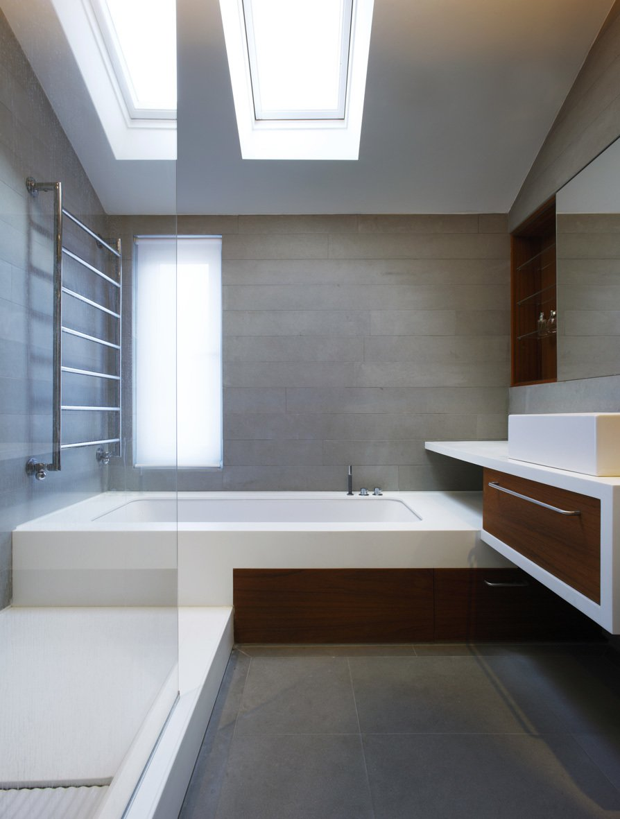 Bath Room  Elm Grove by Thompson + Baroni