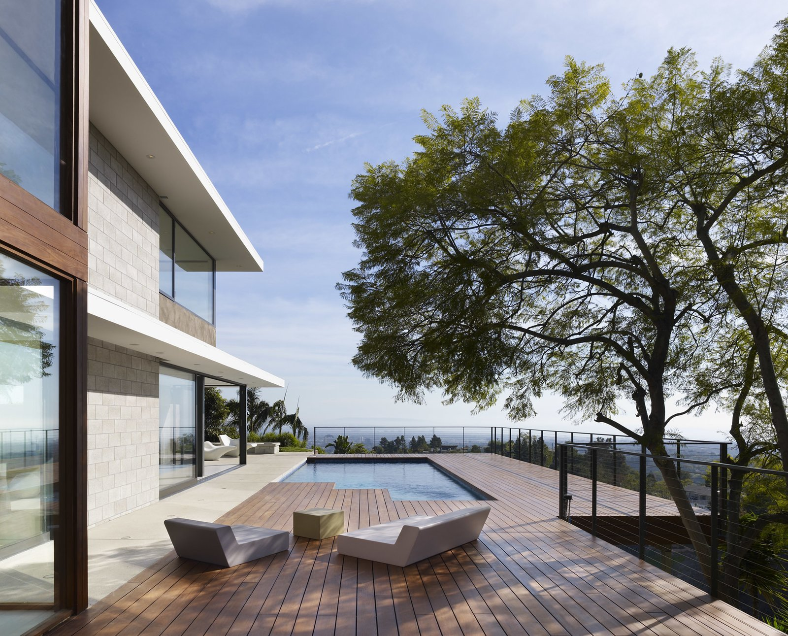 Evans House by Bittoni Architects