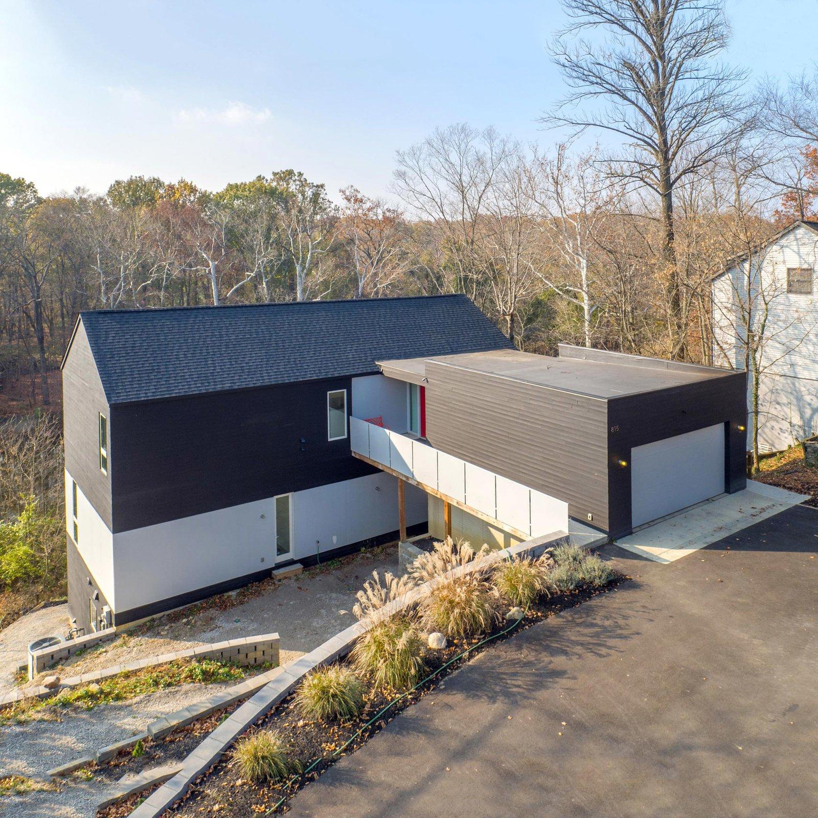 B1 House by Bittoni Architects