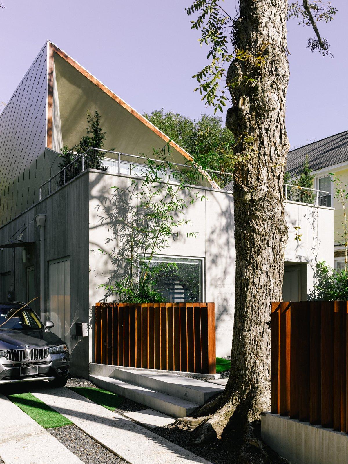 Metamorphosis House
