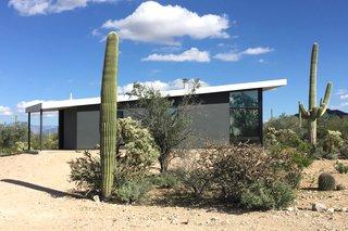 Tucson Retirement Oasis