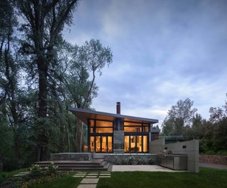 Woody Creek Residence