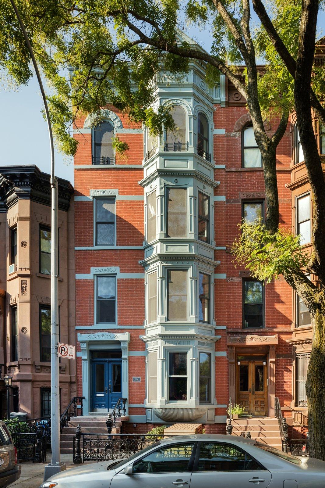 10th Street House by Shakespeare Gordon Vlado Architects