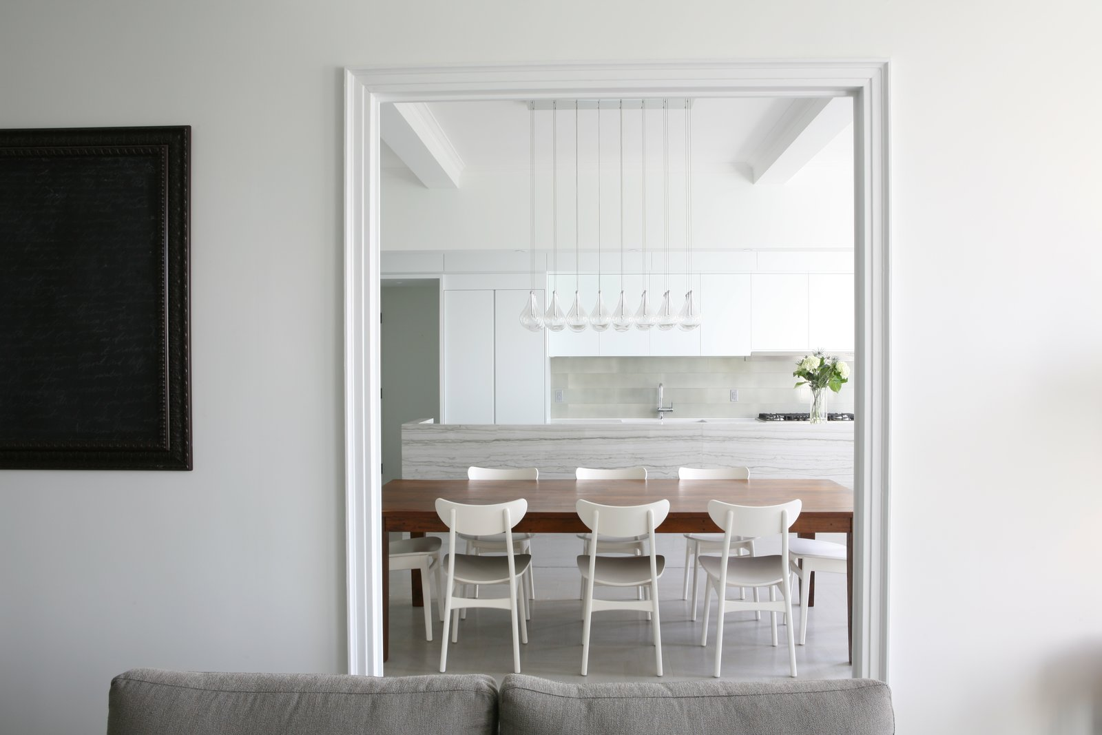 Eastern Parkway by Shakespeare Gordon Vlado Architects
