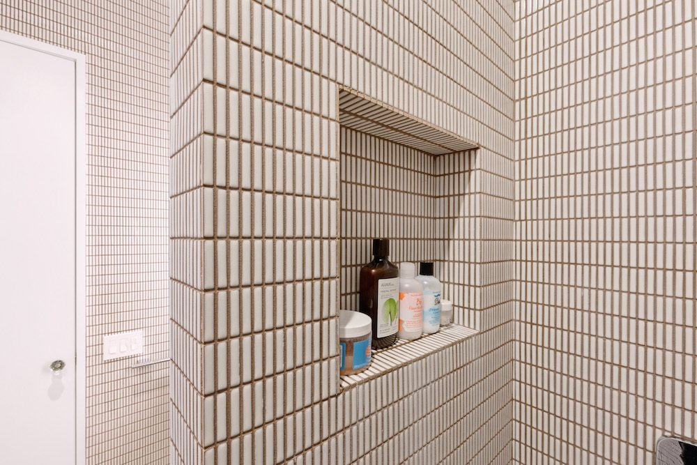Bath Room  Photos from Overhaul of an Upper West Side Brownstone Apartment
