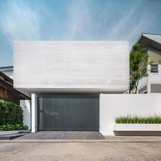 Top 5 Homes of the Week With Stunning Black, White, and Gray Facades - Photo 1 of 10 -