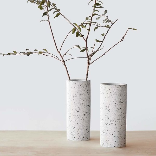 The Citizenry Sepon Terrazzo Vase
