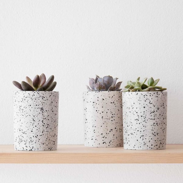 The Citizenry Sepon Terrazzo Vessels - Set of 3