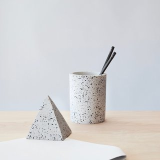 The Citizenry Sepon Terrazzo Desk Set