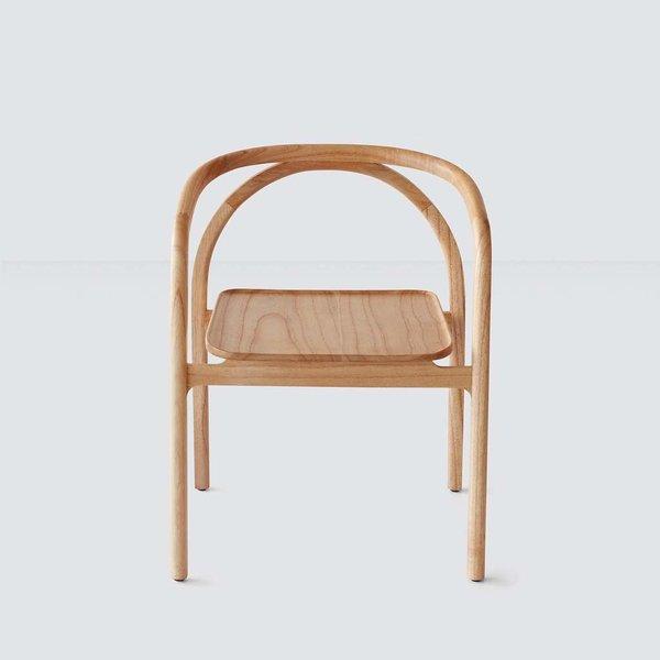 Meru Chair - Mindi
