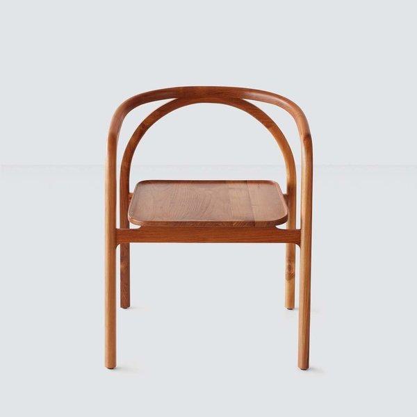 Meru Chair - Teak
