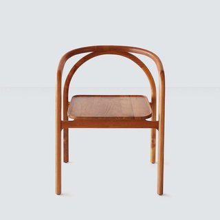 Meru Chair - Teak