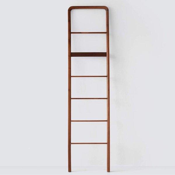 Kambas Ladder - Teak