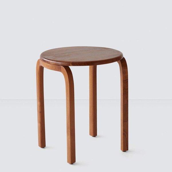 Kulon Side Table - Teak