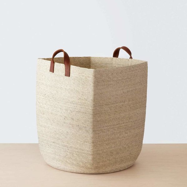 The Citizenry Mercado Storage Basket - Oversized