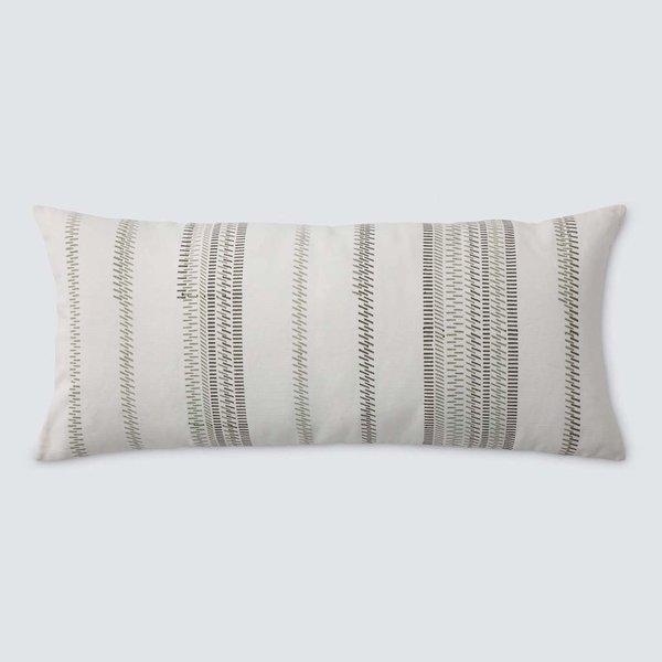 The Citizenry Palladio Lumbar Pillow