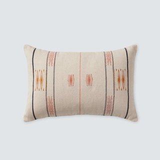 The Citizenry Sumi Lumbar Pillow