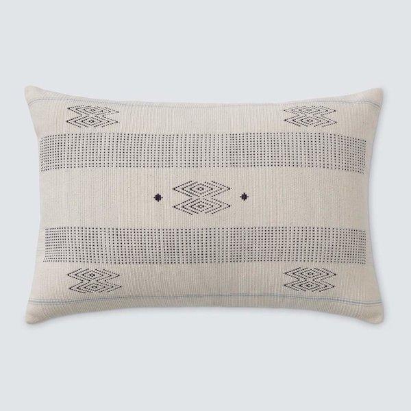 The Citizenry Lotha Lumbar Pillow