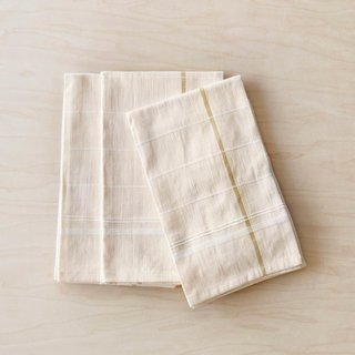 Onam Kitchen Towels - Blush