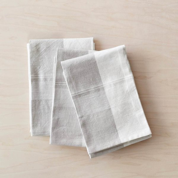 The Citizenry Vishu Kitchen Towels - Tan